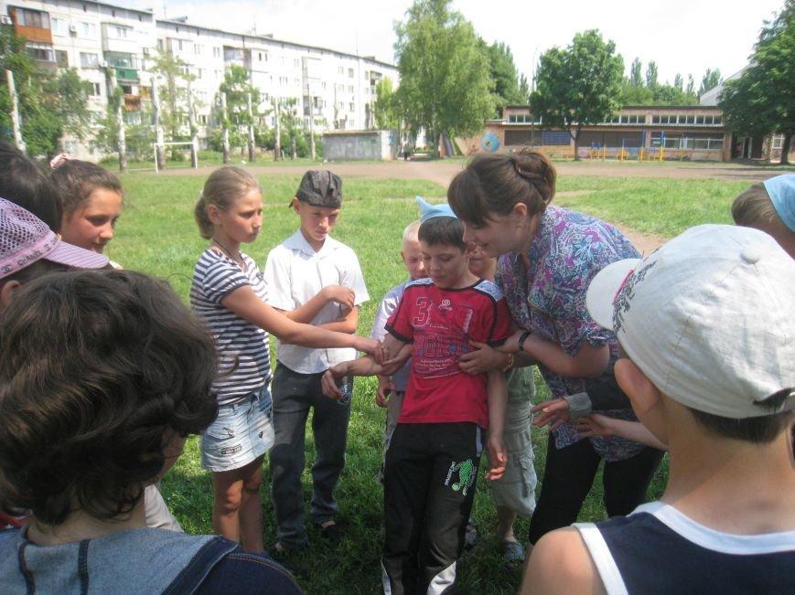 393 ребенка посещают летние пришкольные лагеря в Димитрове (ФОТО), фото-7