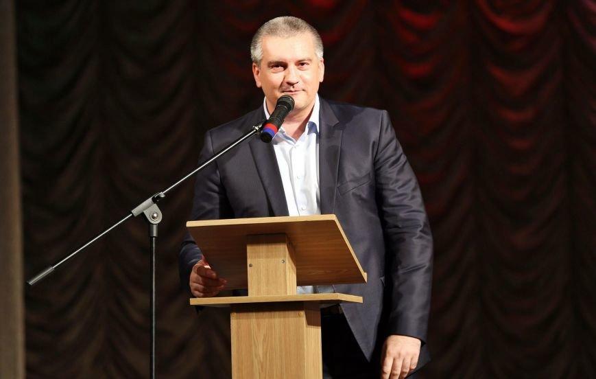 Аксенов извинился перед медработниками Крыма за «жесткие подходы в части принятия решений» (ФОТО), фото-3