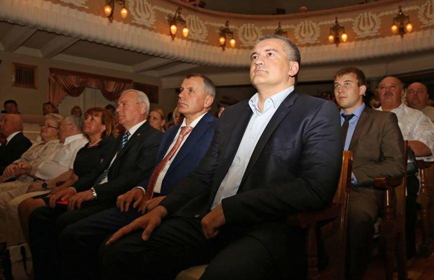 Аксенов извинился перед медработниками Крыма за «жесткие подходы в части принятия решений» (ФОТО), фото-2