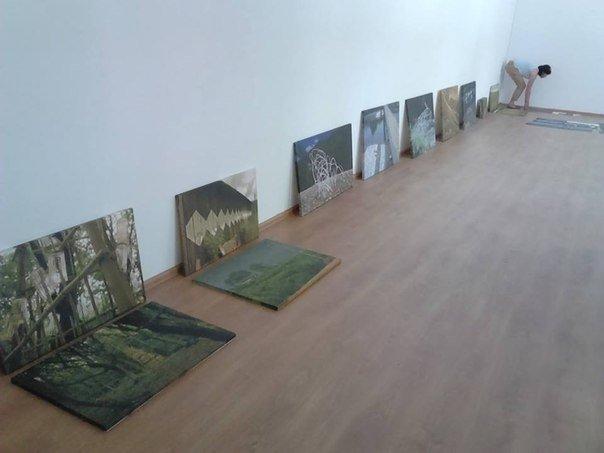 Одесситам покажут треш-музей на Куяльнике (ФОТО) (фото) - фото 1
