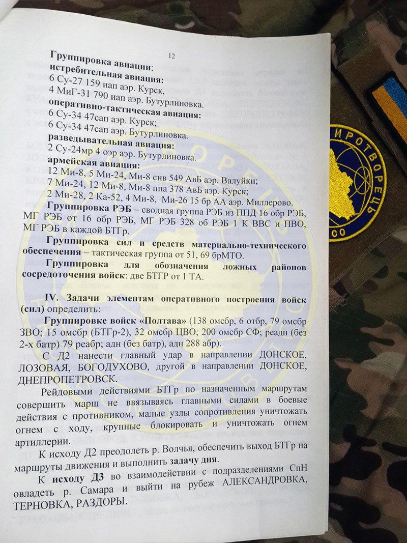 Планы России по захвату Украины (фото) - фото 1