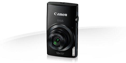 Любопытные факты о фототехнике: подборка от MOYO к выходу Nikon Coolpix и Canon Ixus (фото) - фото 1