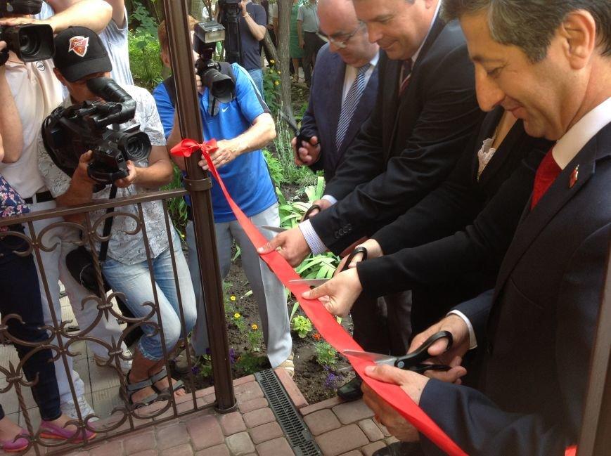 В Харькове открыли консульство Республики Албания (ФОТО), фото-4