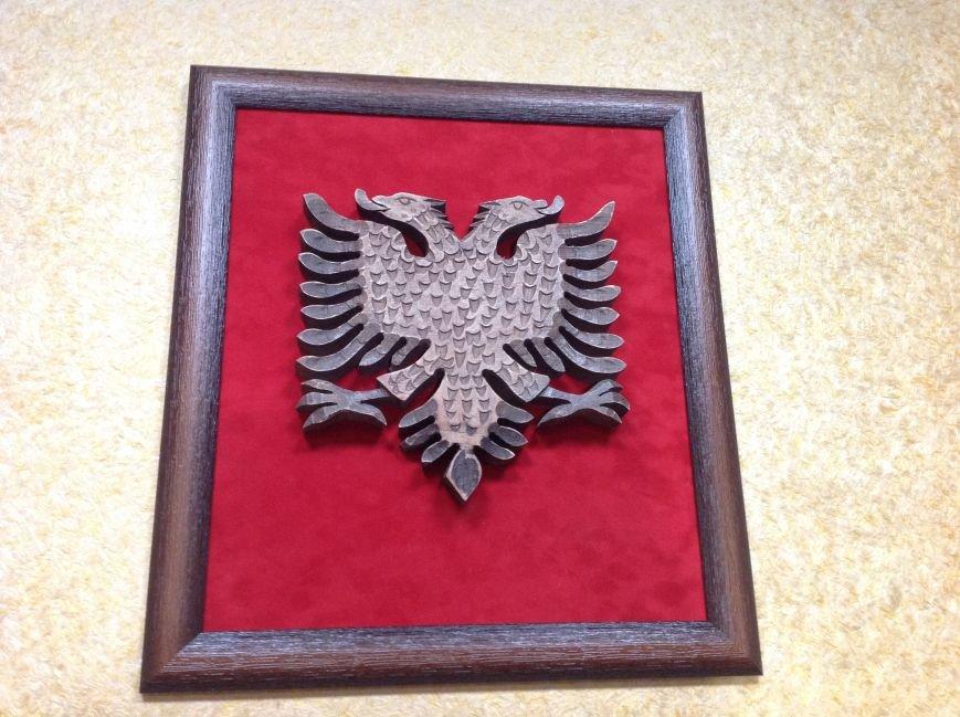 В Харькове открыли консульство Республики Албания (ФОТО), фото-6