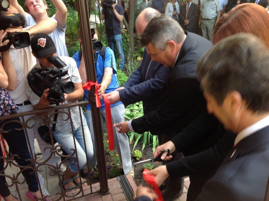 В Харькове открыли консульство Республики Албания (ФОТО), фото-5