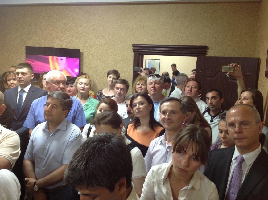 В Харькове открыли консульство Республики Албания (ФОТО), фото-10