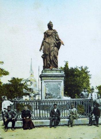 История Днепропетровска: ул. Плеханова (ФОТО) (фото) - фото 2