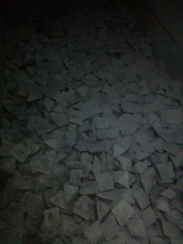 В Луганской области батальон «Торнадо» задержал крупную партию контрабанды, фото-1