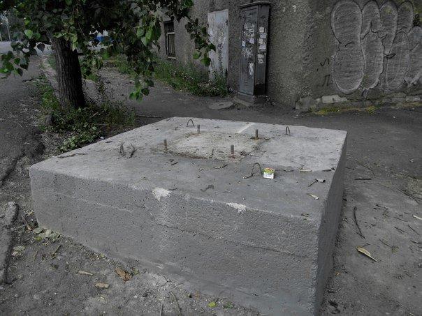 В Николаеве демонтировали борд (фото) - фото 3