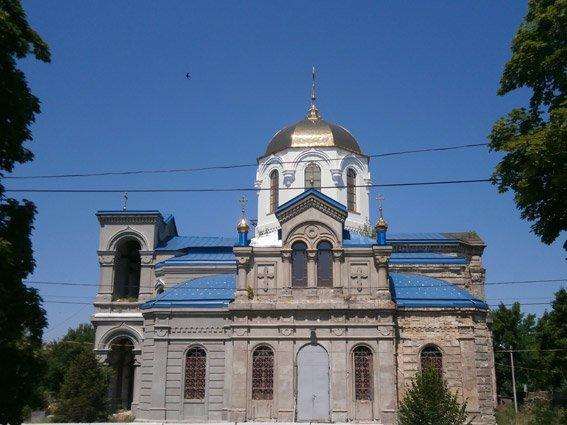 В Николаеве воры вломились в церковь и вынесли иконы (фото) - фото 4