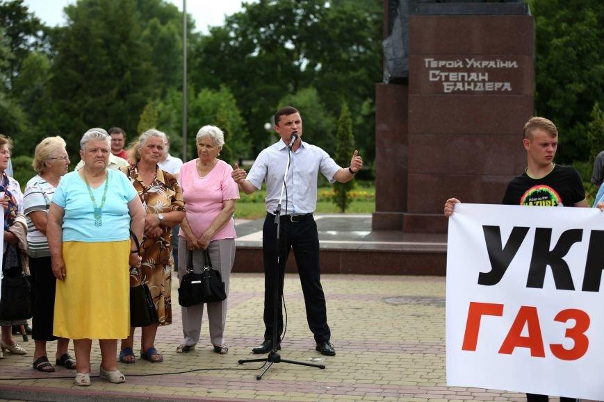 Михайло Головко: «Уряд Яценюка - справжні зрадники ідей Майдану й Революції гідності!» (фото) - фото 1