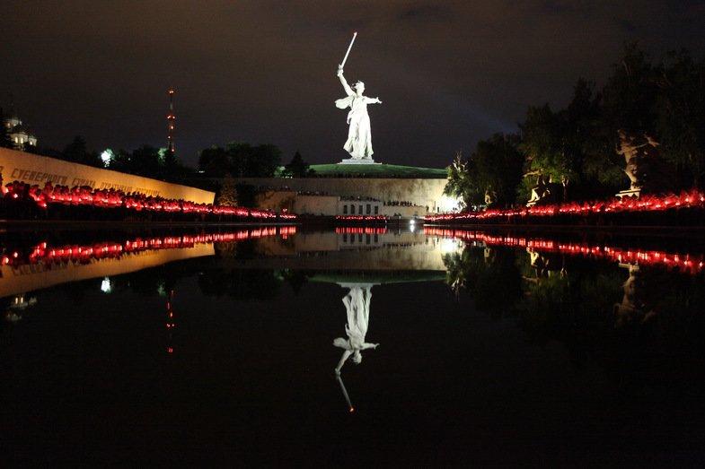 В Волгограде в четвертый раз пройдет Всероссийская акция «Завтра была война» (фото) - фото 2
