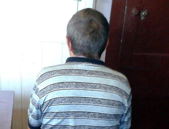 В Харькове пьяный сторож зарезал пенсионера (ФОТО) (фото) - фото 1