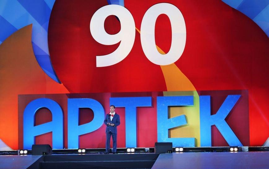 Медведева посвятили в почетные артековцы (ФОТО, ВИДЕО) (фото) - фото 6