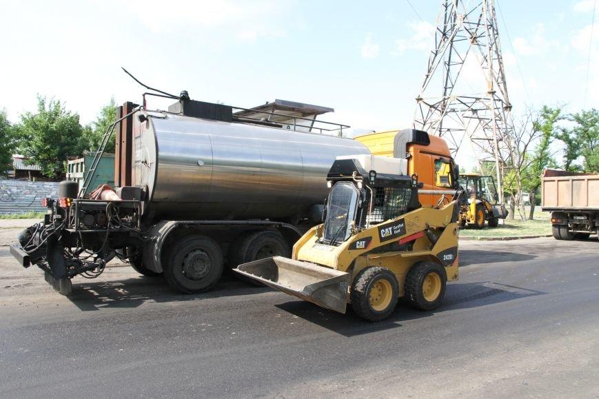 В Николаеве в самом разгаре сезон дорожных работ (ФОТО), фото-7