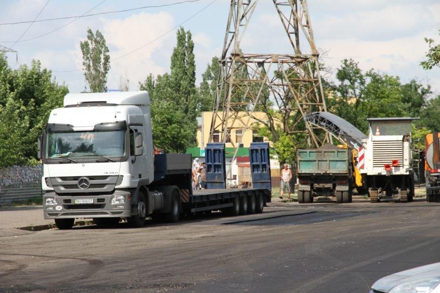 В Николаеве в самом разгаре сезон дорожных работ (ФОТО), фото-3