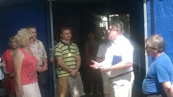 В Красноармейске прошла ярмарка вакансий (фото) - фото 2
