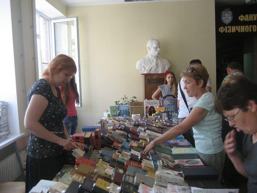 Сегодня в Бердянске стартовала благотворительная ярмарка, фото-2