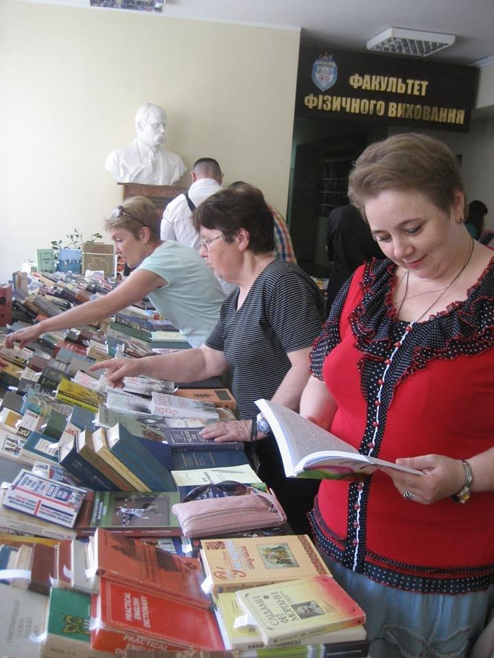 Сегодня в Бердянске стартовала благотворительная ярмарка, фото-3