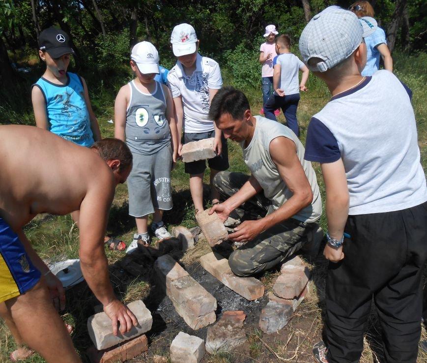Криворожские школьники на каникулах посещают учебные экскурсии (ФОТО) (фото) - фото 1