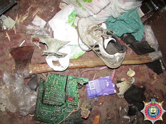 В Запорожье задержали жестокого убийцу из Донецкой области (ФОТО) (фото) - фото 4