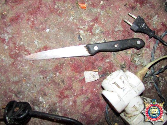 В Запорожье задержали жестокого убийцу из Донецкой области (ФОТО) (фото) - фото 3