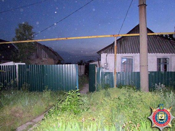 В Запорожье задержали жестокого убийцу из Донецкой области (ФОТО) (фото) - фото 1