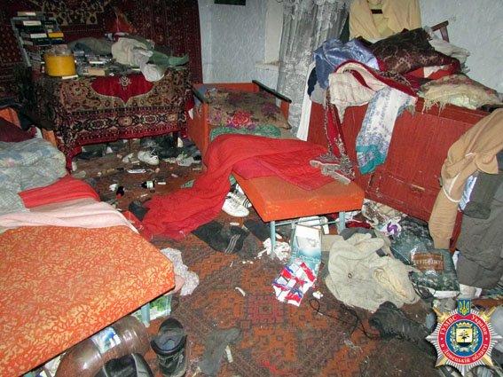 В Запорожье задержали жестокого убийцу из Донецкой области (ФОТО) (фото) - фото 2