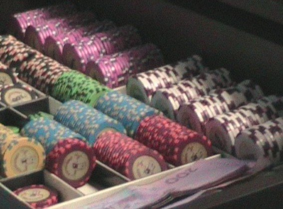 В Запорожье милиция накрыла нелегальный покерный клуб (ФОТО) (фото) - фото 2