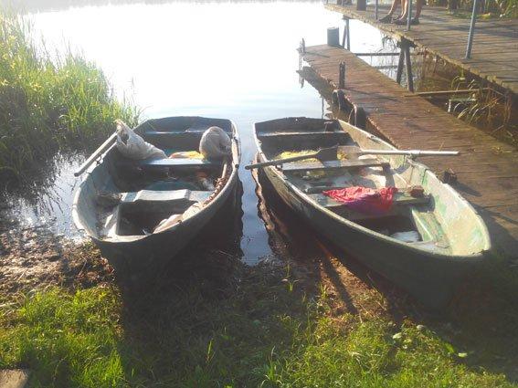На Полтавщине задержали браконьеров со 150 кг рыбы (ФОТО) (фото) - фото 2