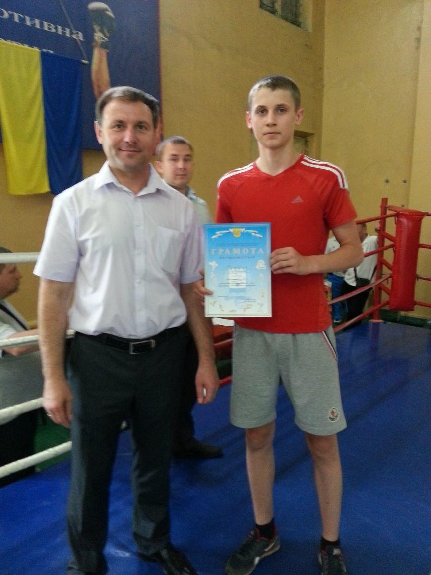 Красноармейские боксеры отправятся на Чемпионат Украины, фото-4