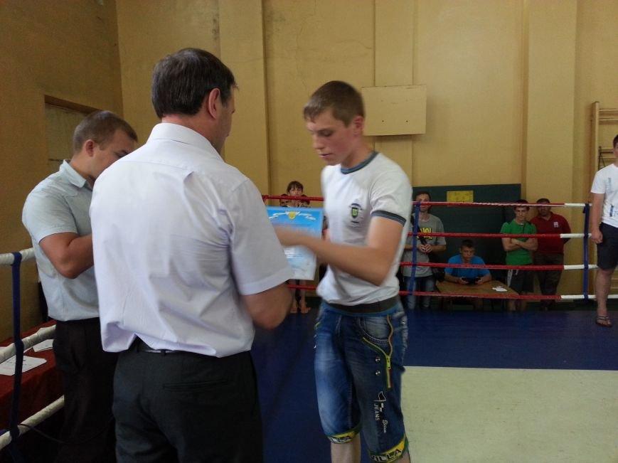Красноармейские боксеры отправятся на Чемпионат Украины, фото-2