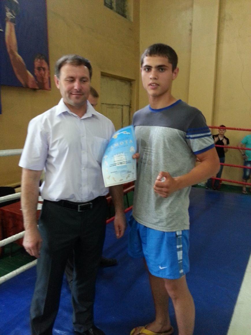 Красноармейские боксеры отправятся на Чемпионат Украины, фото-5