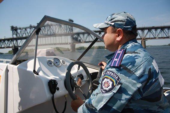 С 1 мая по 15 ноября на Полтавщине открыта навигация (фото) - фото 1
