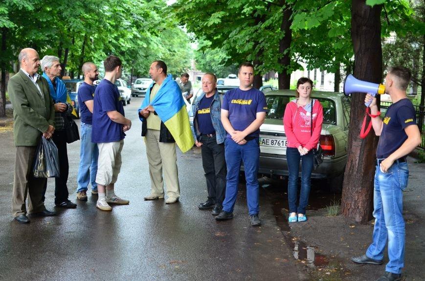 В Днепродзержинске остановлено действие новых тарифов на проезд в маршрутках (фото) - фото 2
