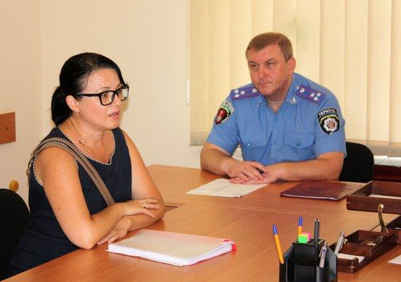 К Лодткипанидзе выстроилась очередь одесситов с жалобами на милиционеров (ФОТО) (фото) - фото 6