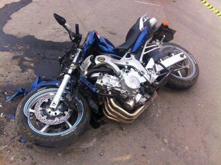 У Трускавці внаслідок аварії загинув 17-річний мотоцикліст (фото) - фото 1