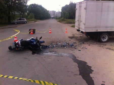 У Трускавці внаслідок аварії загинув 17-річний мотоцикліст (фото) - фото 2