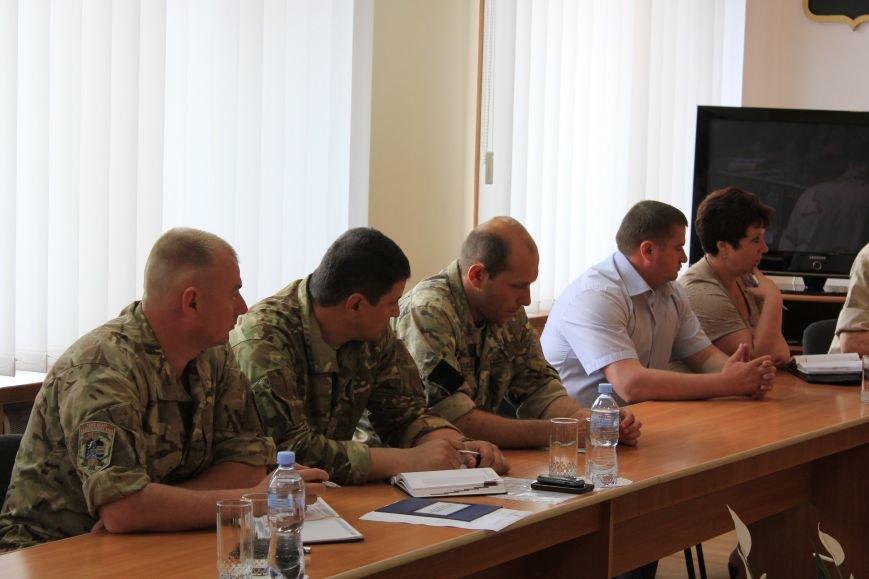Помощь и содействие военнослужащим - задача №1, фото-1