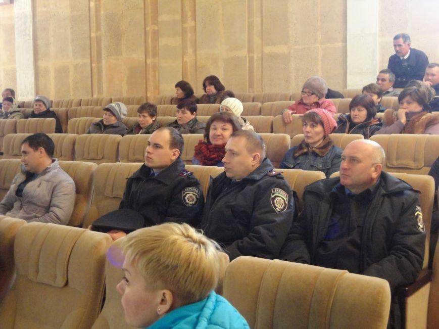 сход граждан с. Красное (2)