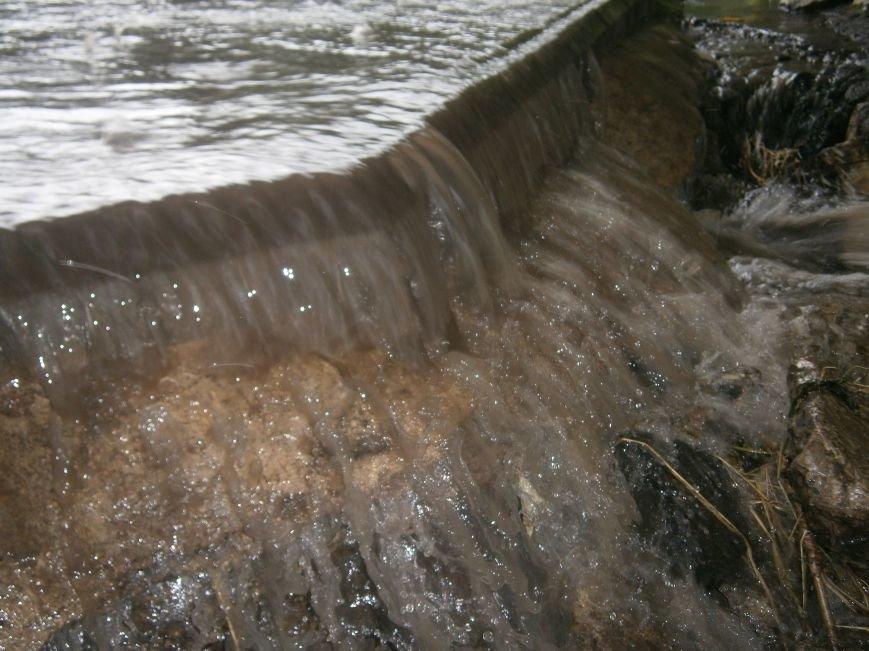 Как Димитров сегодня утопал в дождевых водах (ФОТОФАКТ) (фото) - фото 5