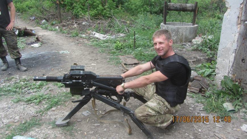 Штаб национальной защиты Днепродзержинска оказал помощь бойцам в зоне АТО, фото-6