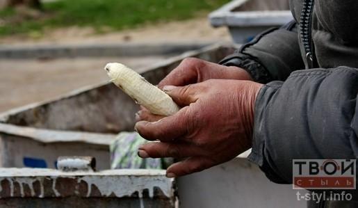 Гродненский бездомный: «Мог уехать во Францию, но отказался,надеясь вернуть семью» (фото) - фото 3