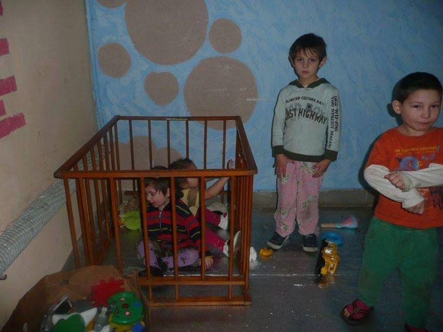 Краматорский Центр помощи переселенцам живет заботой о людях, фото-9