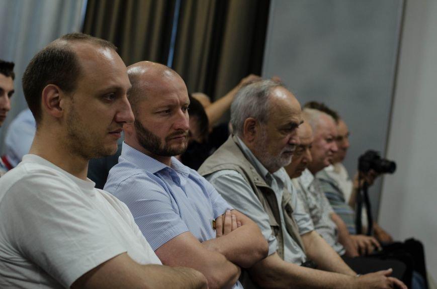Депутат Европарламента в Симферополе: «Санкции, наложенные на Крым, - это волна безумия» (ФОТО), фото-5