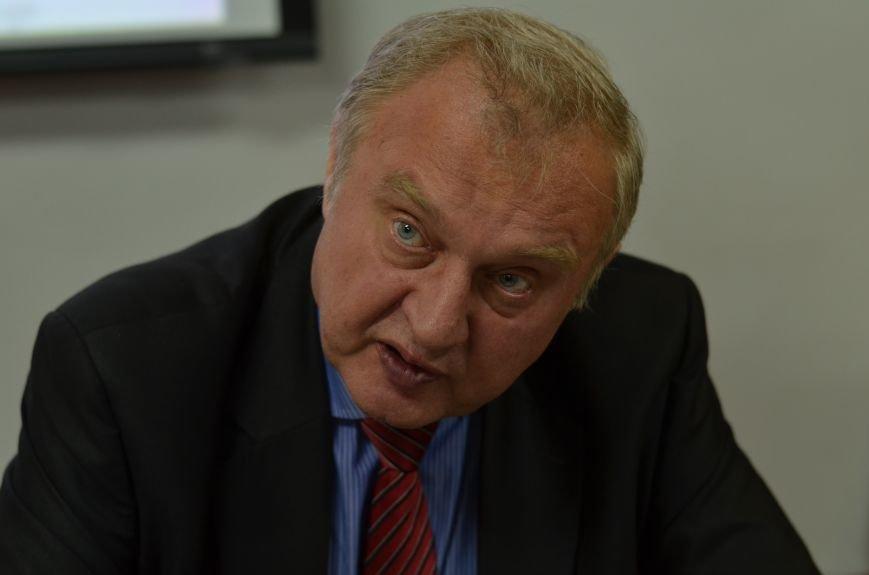 Депутат Европарламента в Симферополе: «Санкции, наложенные на Крым, - это волна безумия» (ФОТО), фото-8