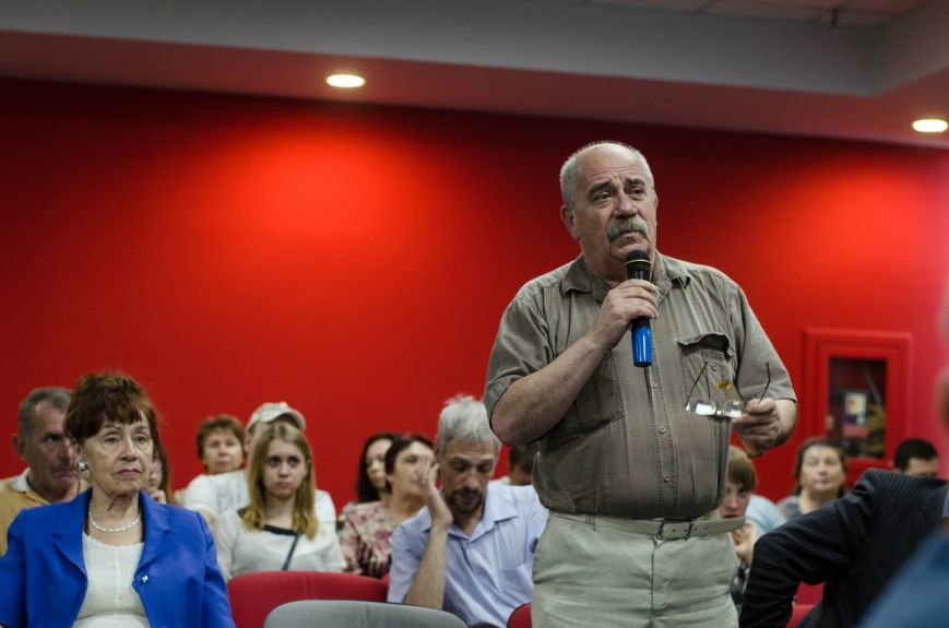 Депутат Европарламента в Симферополе: «Санкции, наложенные на Крым, - это волна безумия» (ФОТО), фото-7