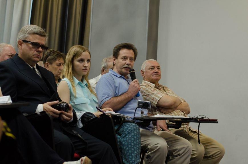Депутат Европарламента в Симферополе: «Санкции, наложенные на Крым, - это волна безумия» (ФОТО), фото-4