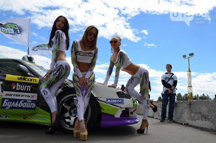 28 июня в Гродно пройдет третий этап соревнований по дрифтингу (фото) - фото 4