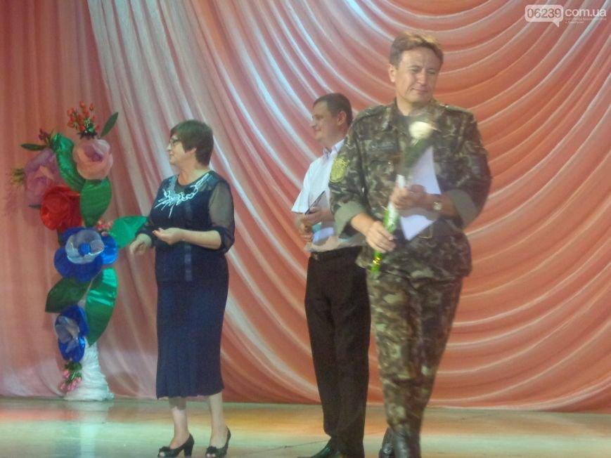 «Не болейте, доктор – мы за вас болеем»: в Красноармейске поздравили медицинских сотрудников, фото-6